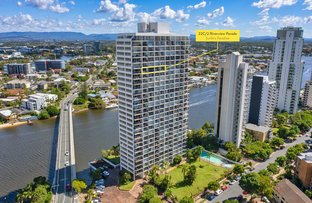 Picture of 22C/2 Riverview Parade, Surfers Paradise QLD 4217