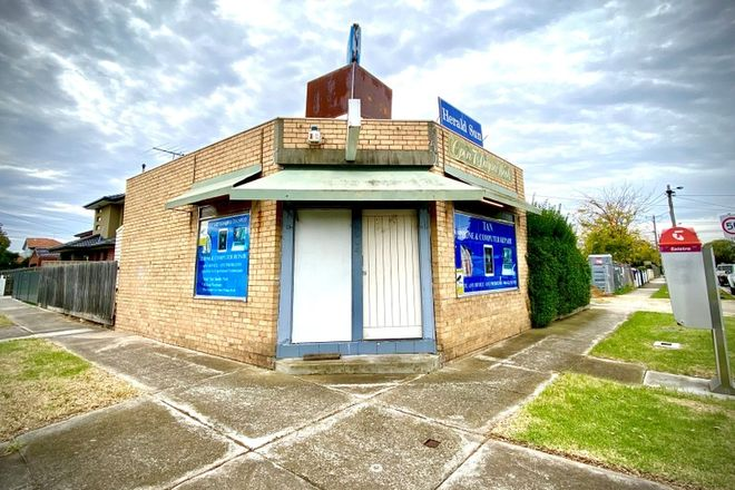Picture of 204 Hudson Rd, SPOTSWOOD VIC 3015