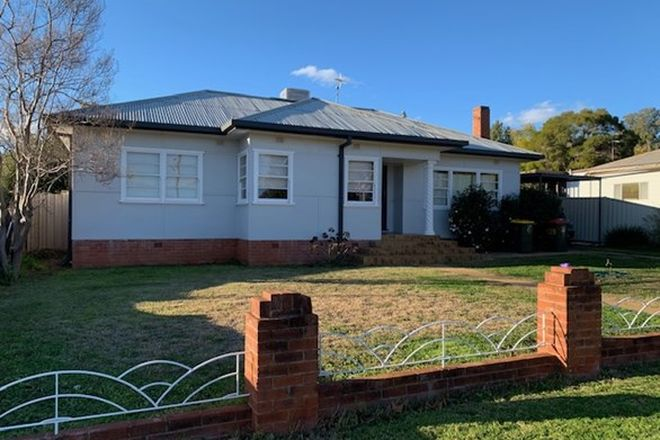 Picture of 139 Macarthur Street, GRIFFITH NSW 2680