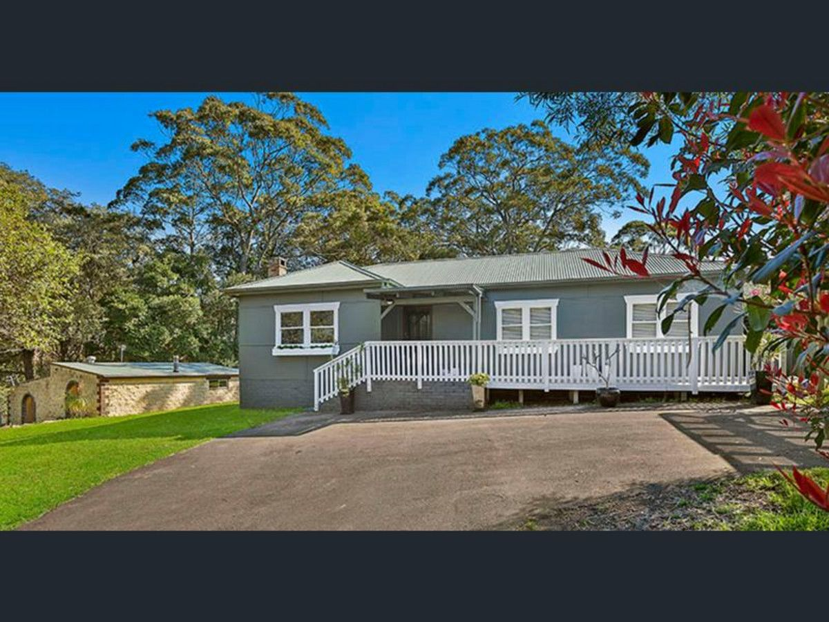 113 Picketts Valley Road, Picketts Valley NSW 2251, Image 0
