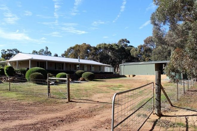 Picture of 124 O'Connell Road, WANDERING WA 6308