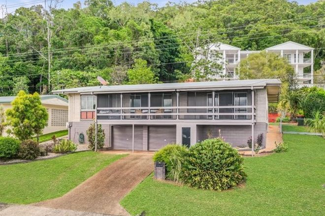 Picture of 19 Marti Street, BAYVIEW HEIGHTS QLD 4868