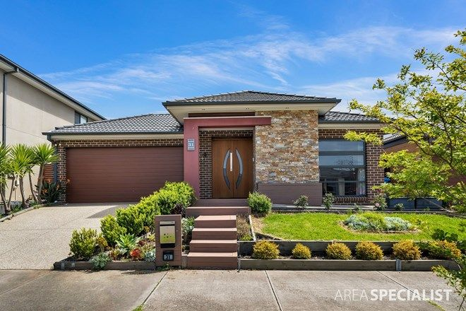 Picture of 31 Stanford Street, CRANBOURNE WEST VIC 3977