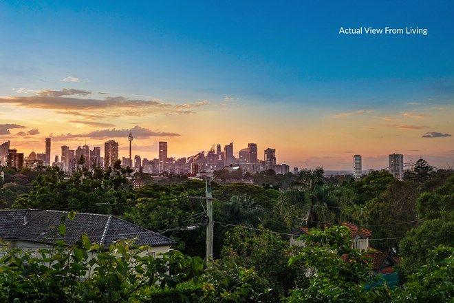 Picture of 107 Bellevue Road, BELLEVUE HILL NSW 2023