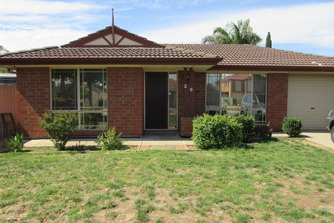 Picture of 20 Evan Avenue, SALISBURY SA 5108