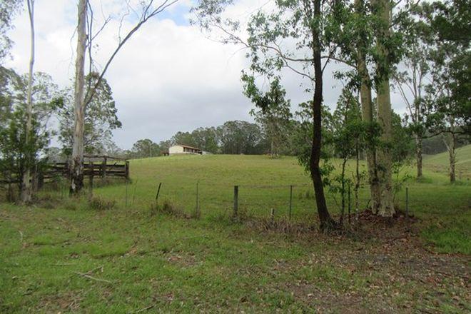 Picture of 649 Old Inn Road, BULAHDELAH NSW 2423