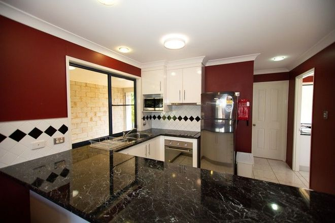 Picture of 84-86 NORTHERN ROAD, ROMA QLD 4455