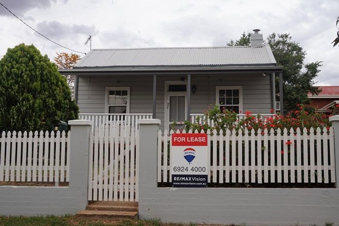 Picture of 8 Stewart Street, JUNEE NSW 2663