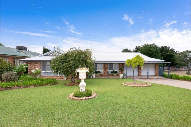 Picture of 4 Jabiru Place, GLENFIELD PARK NSW 2650