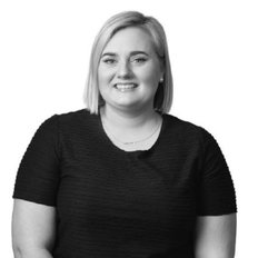 Ali Rogerson, Property Manager