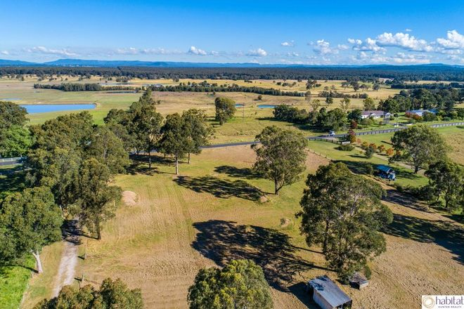 Picture of 105 Ravensfield Lane, BISHOPS BRIDGE NSW 2326