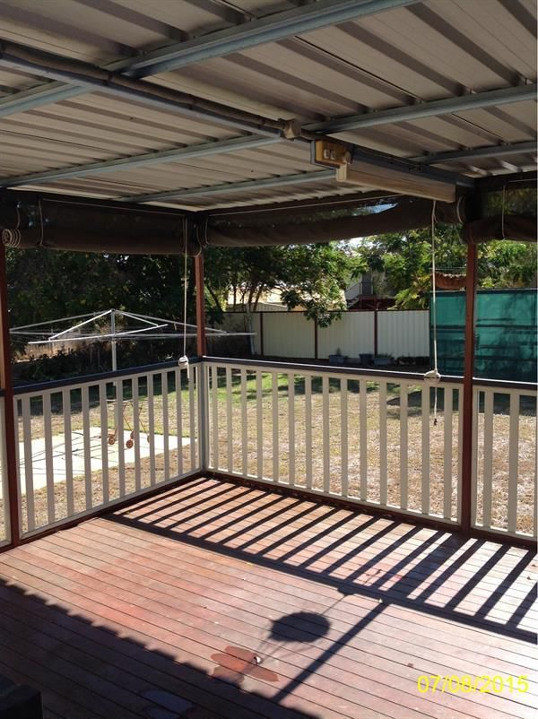 5 Bottletree Avenue, Blackwater QLD 4717, Image 2