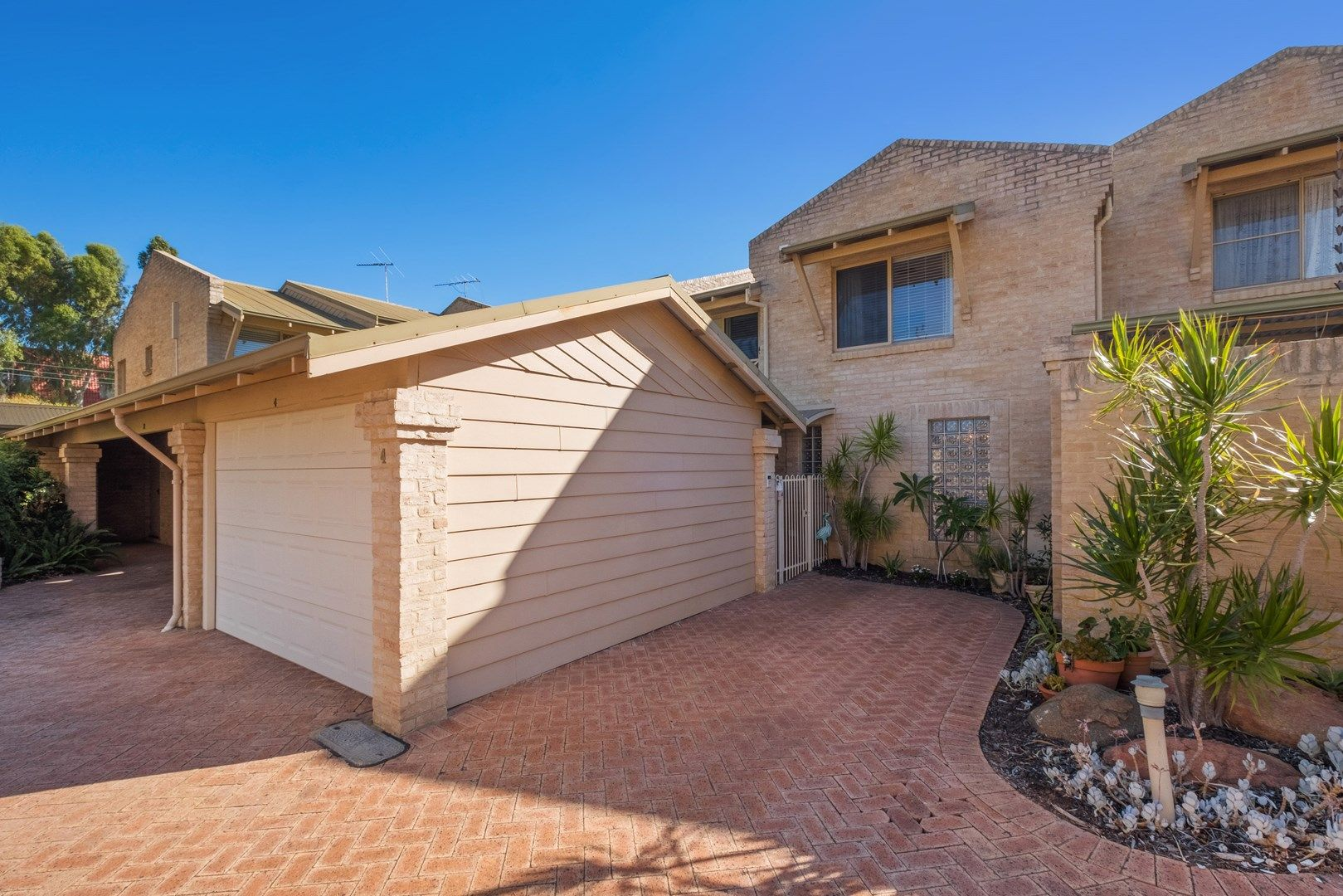 4/4 Swan View Terrace, Maylands WA 6051, Image 0