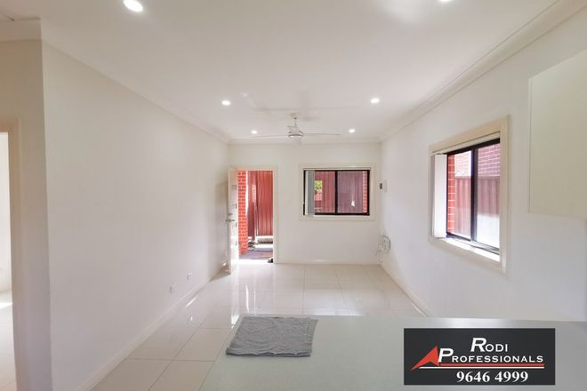 Picture of 72a Amy Street, REGENTS PARK NSW 2143