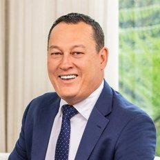 John McManus, Sales representative
