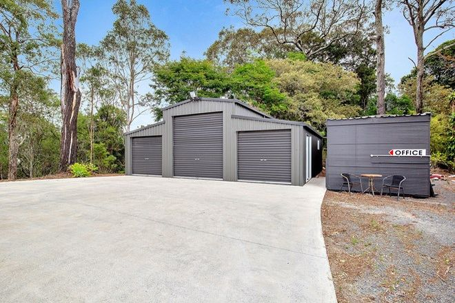 Picture of 605 Stanmore Road, YATALA QLD 4207