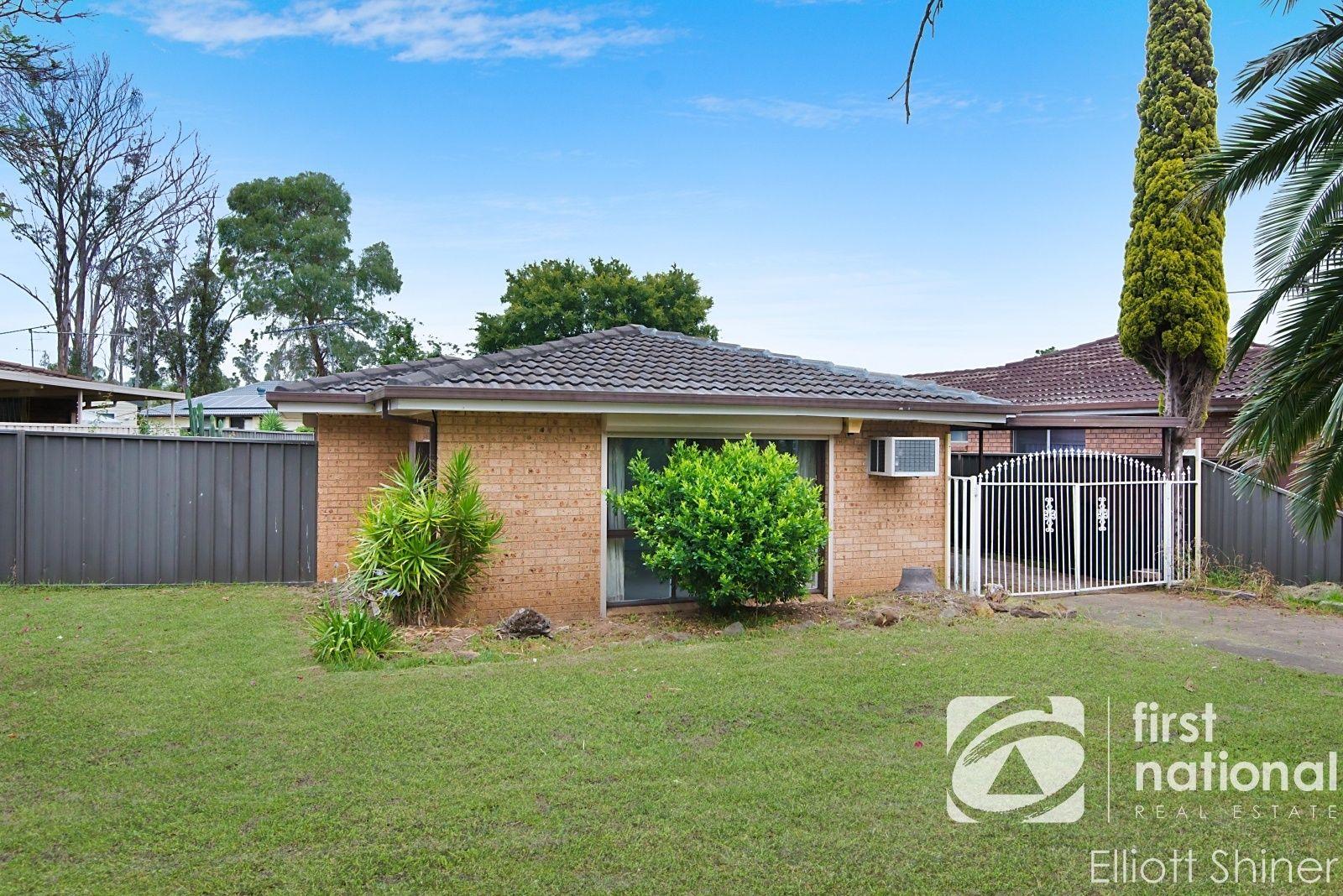 35 Sedgman Crescent, Shalvey NSW 2770, Image 0
