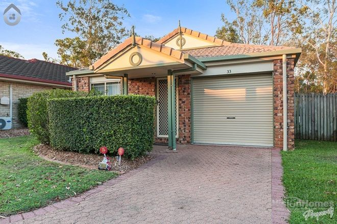 Picture of 33/99 SHORT STREET, BORONIA HEIGHTS QLD 4124