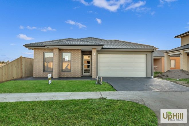 Picture of 4 Ethan Terrace, CRANBOURNE EAST VIC 3977