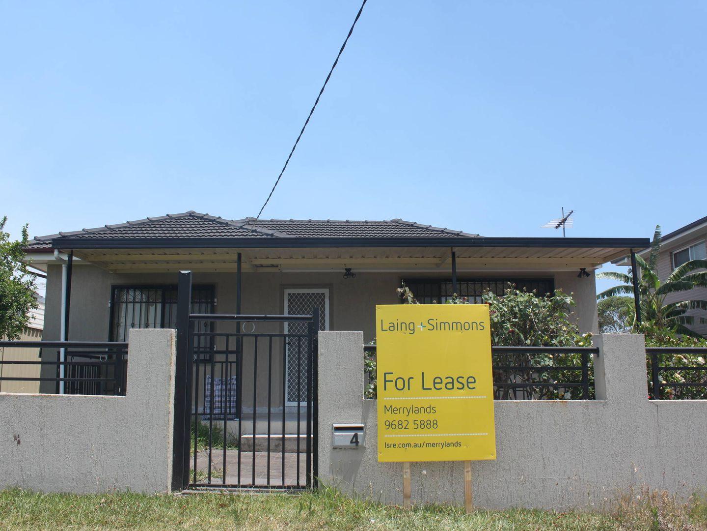 4 Tara Street, Merrylands NSW 2160, Image 0