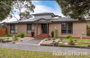 Picture of 8 KITE AVENUE, Bayswater North VIC 3153