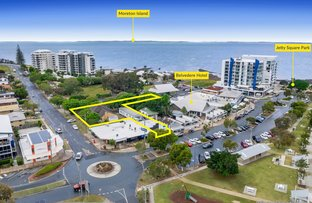 Picture of 42 Oxley Avenue and 25 Lilla Street, Woody Point QLD 4019