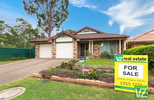 Picture of 23 Hampstead Street, Forest Lake QLD 4078