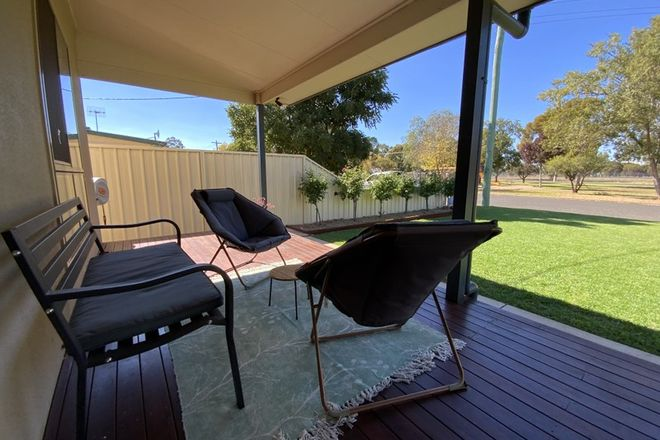 Picture of 16 Young Street, BEELBANGERA NSW 2680