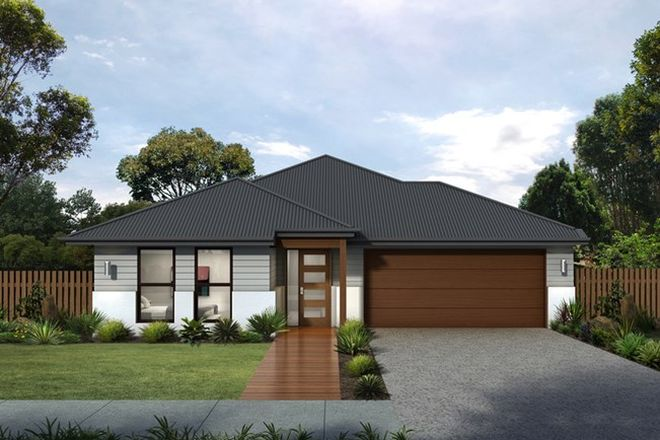 Picture of Lot 1432 Roberts Crescent, BELLBIRD PARK QLD 4300
