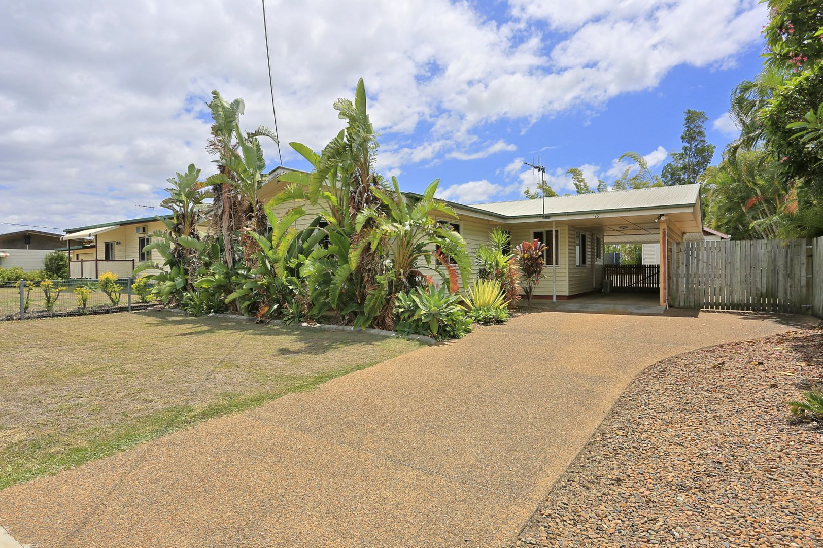 16 Dr Mays Road, Svensson Heights QLD 4670, Image 0