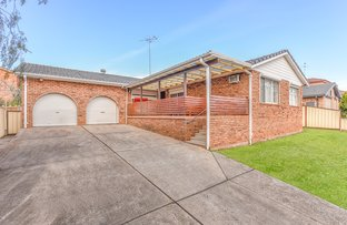 Picture of 16 Aberfeldy Crescent, St Andrews NSW 2566