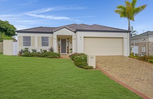Picture of 9 Bella Donna Place, Robina QLD 4226