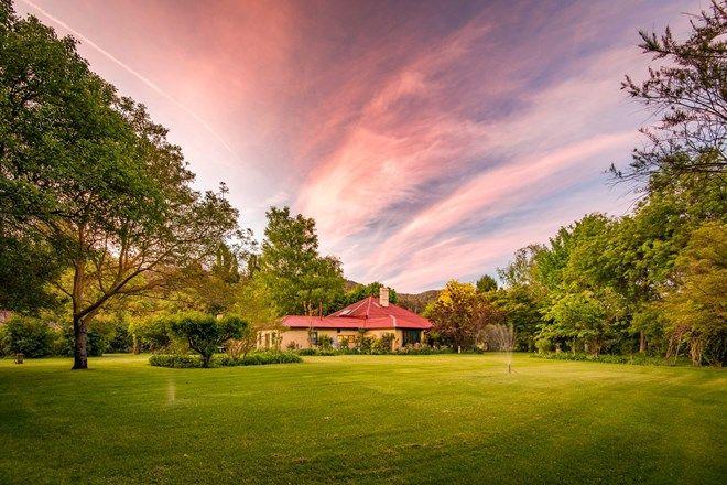 Picture of 308 Brindabella Valley Road, BRINDABELLA NSW 2611