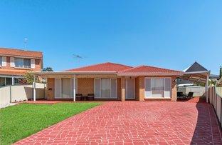 Picture of 5 Mammone Close, Edensor Park NSW 2176