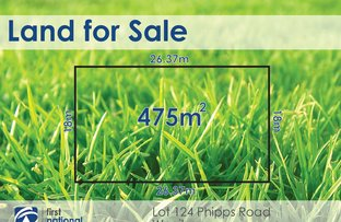 Picture of Lot 124 Phipps Road, Werribee VIC 3030