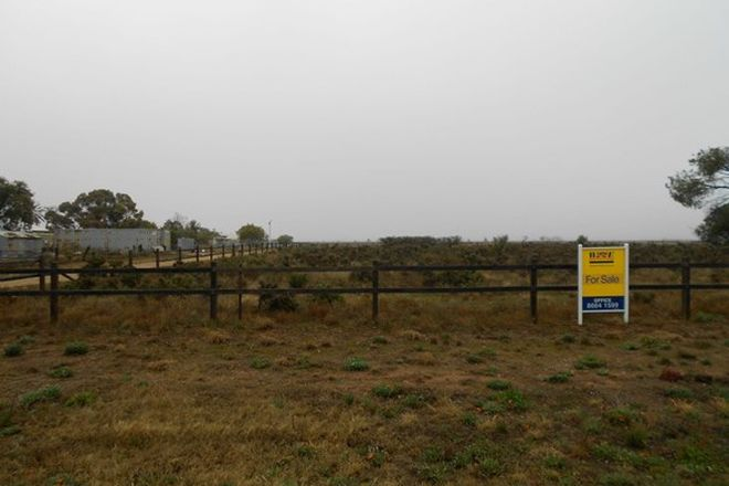 Picture of Lot 10 Railway Terrace, ORROROO SA 5431