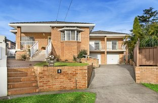 Picture of 8 Douglas Street, Earlwood NSW 2206
