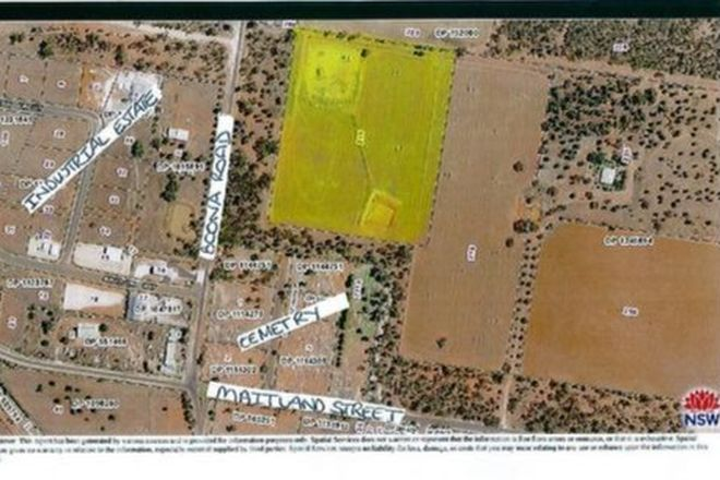 Picture of LOT 215/8 WILLIS LANE, CONDOBOLIN NSW 2877