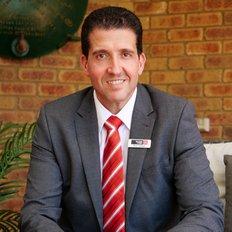 Vincent Tassoni, Sales representative