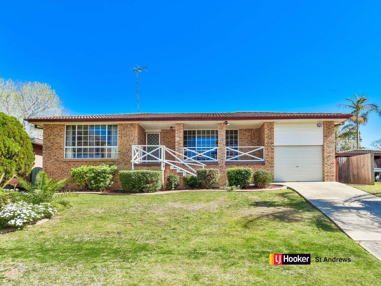 44 Evergreen Avenue, Bradbury NSW 2560, Image 2