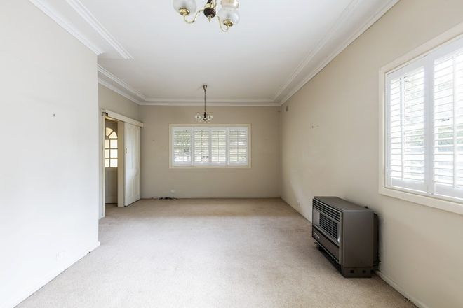 Picture of 5 The Strand, GLADESVILLE NSW 2111