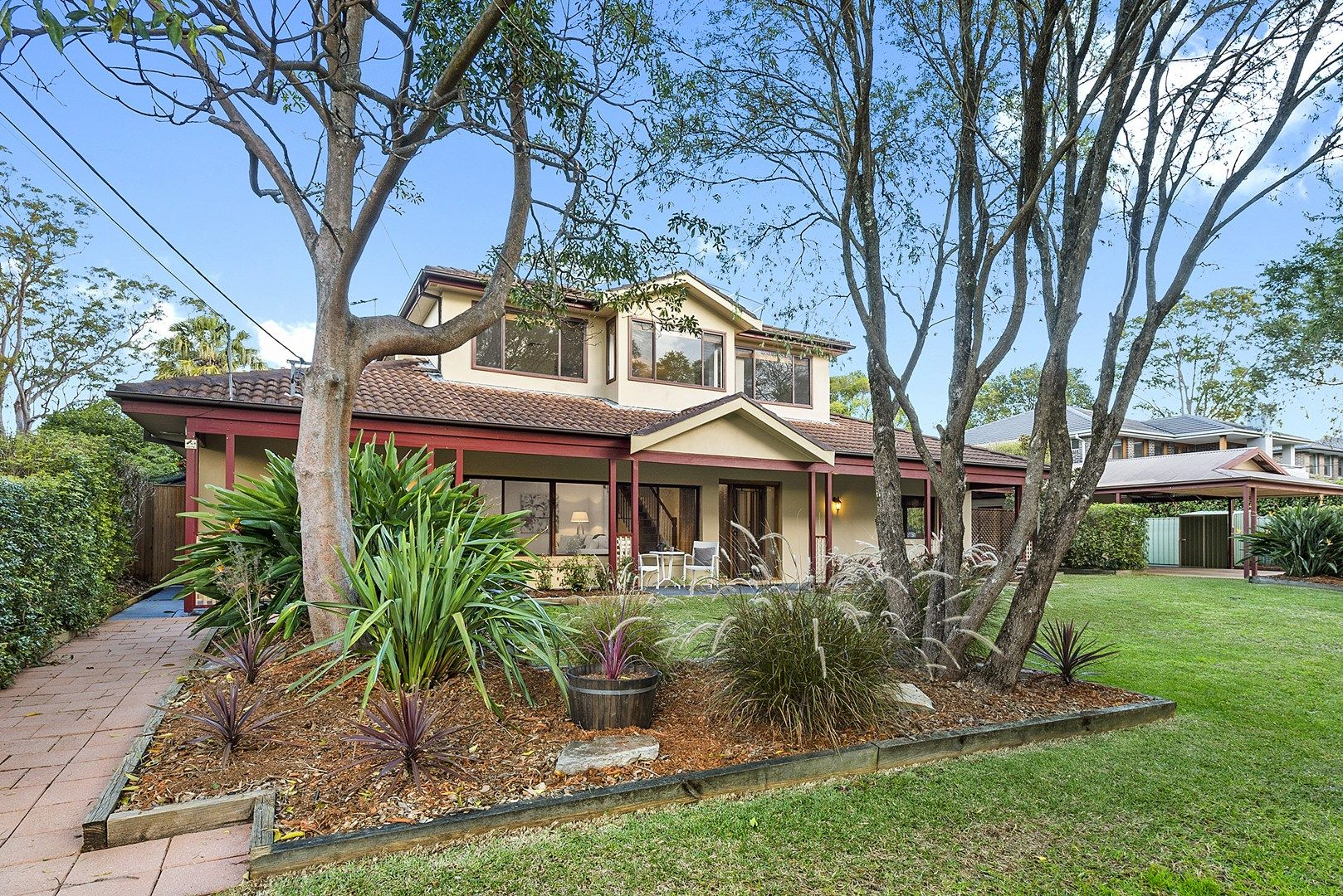33 Sunnymeade Close, Asquith NSW 2077, Image 0