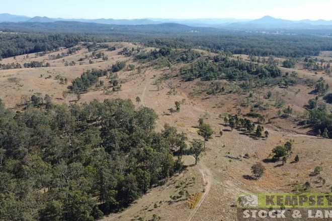 Picture of Lot 4, 82, 99, 101 Willi Willi Road, TEMAGOG NSW 2440