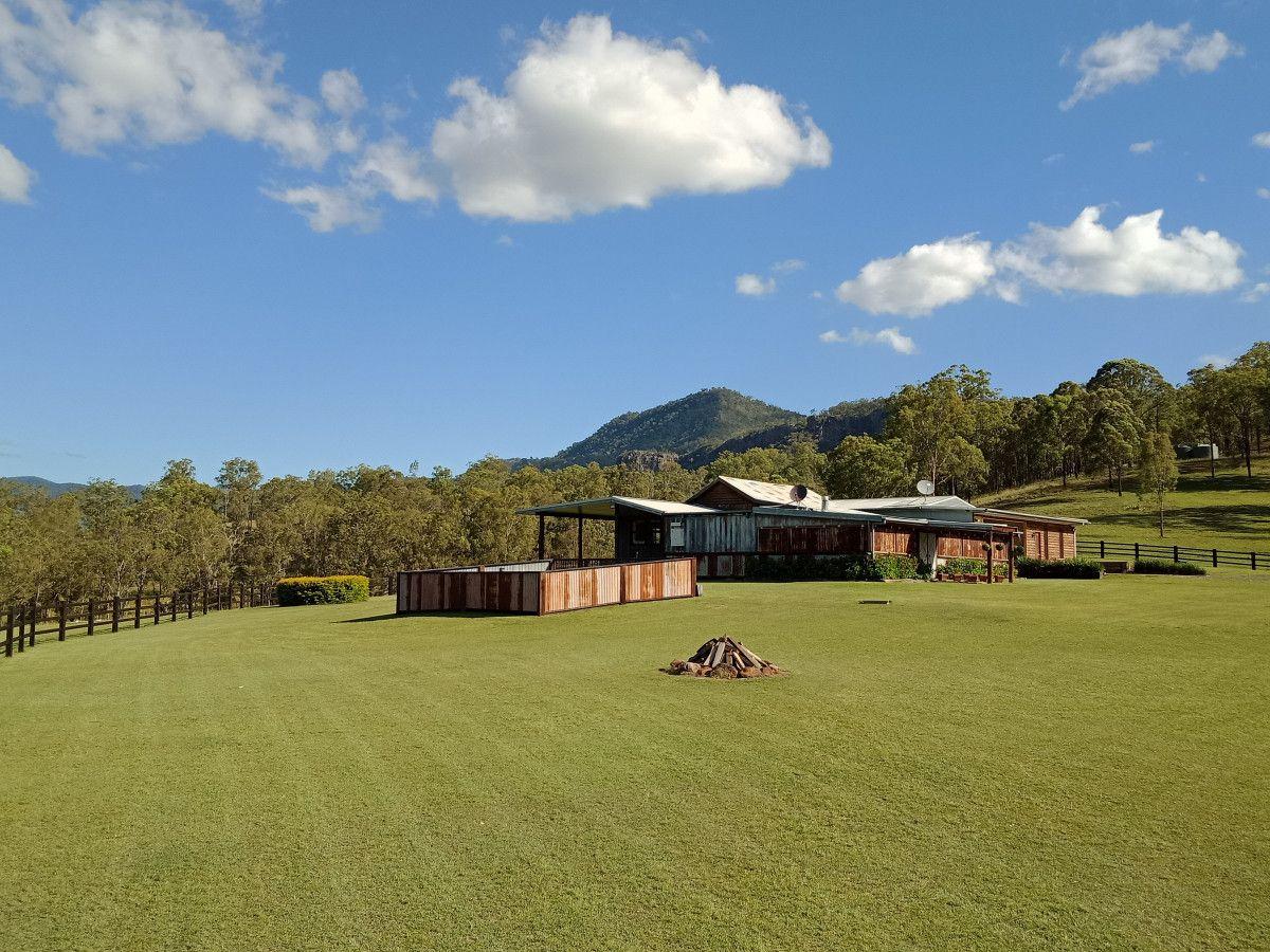 372 Widgee Creek Road, Hillview QLD 4285, Image 0