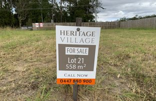 Picture of Lot 21/174 - 192 Green Road, Heritage Park QLD 4118