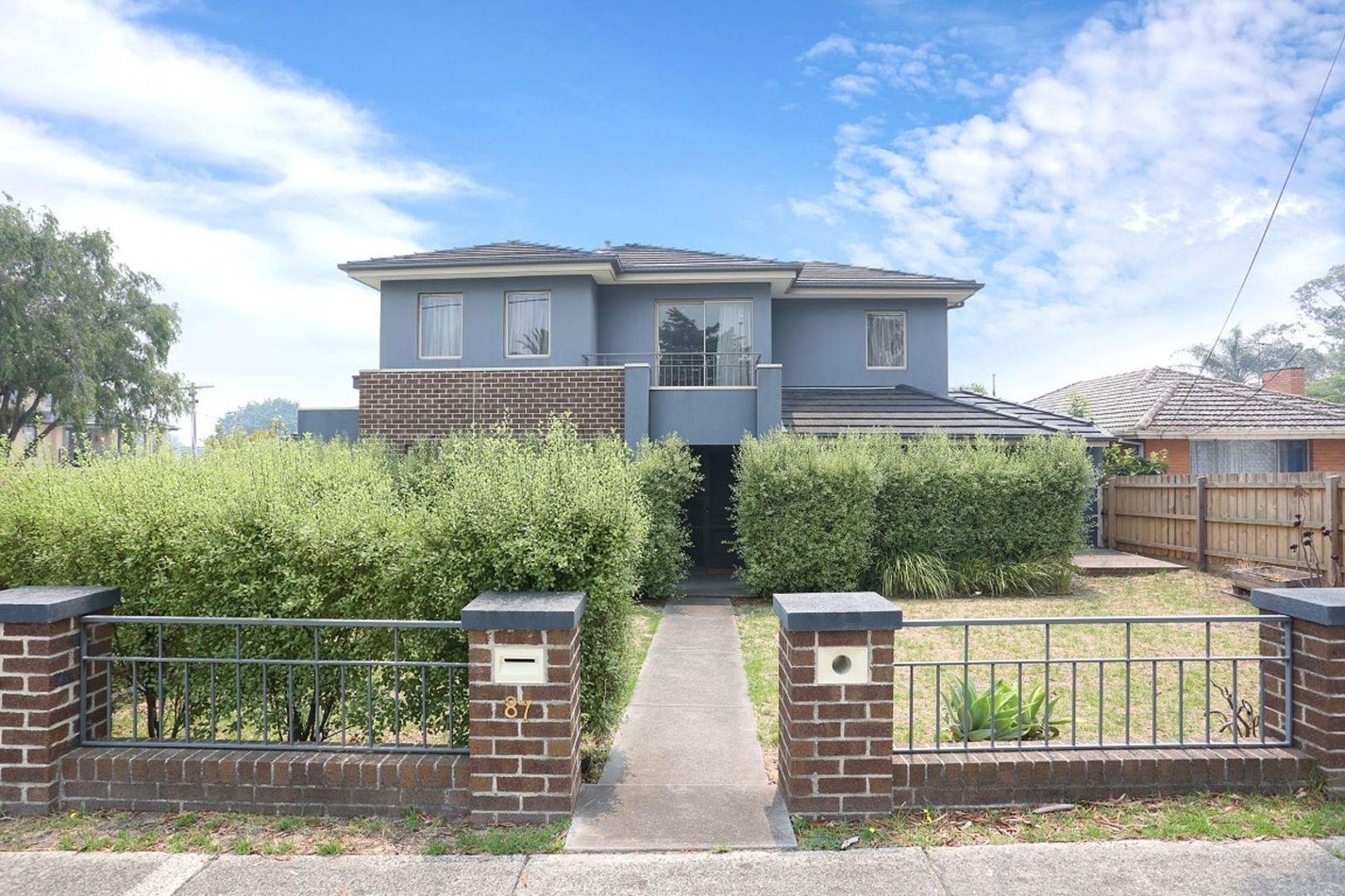 87 Ferntree Gully Rd, Mount Waverley VIC 3149, Image 0