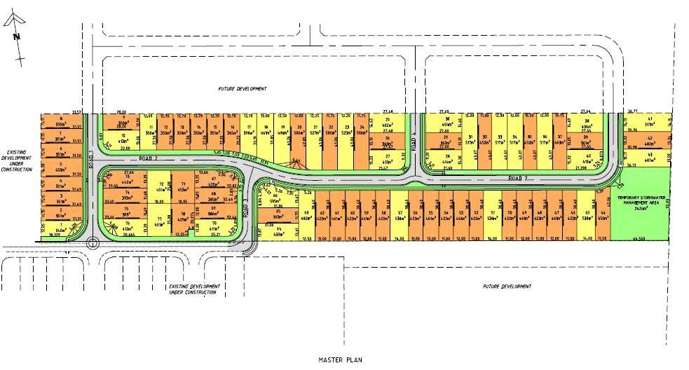 Lot 49 The Ridge Estate, Park Ridge QLD 4125, Image 2