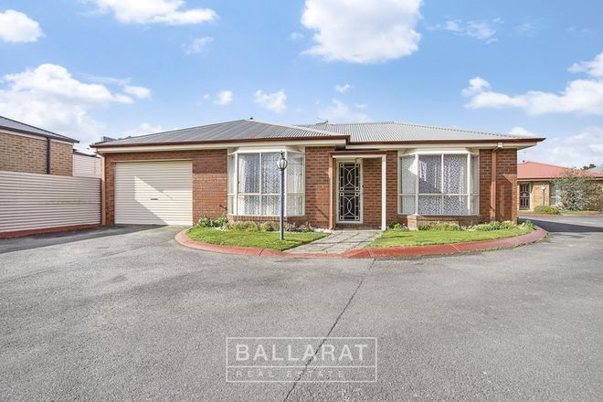 Picture of 2/1121 Geelong Road, MOUNT CLEAR VIC 3350