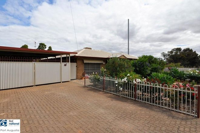 Picture of 51 Cobbin Street, PORT AUGUSTA WEST SA 5700