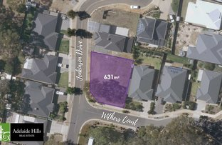 Picture of 1 Withers Ct, Mount Barker SA 5251